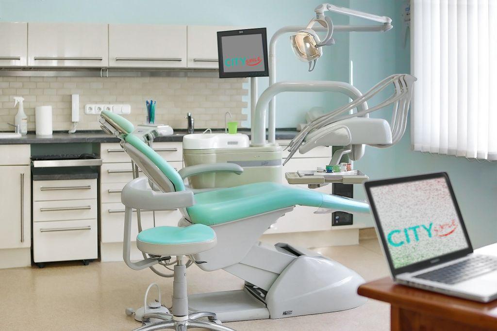 CitySmile fogszakorvosi rendelő