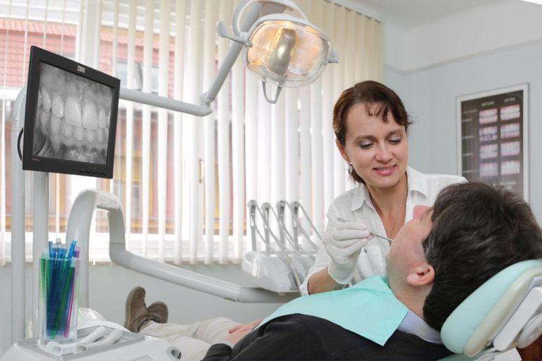 Dr. Kohut Eszter fogorvos rendel