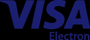 Visa Electron elfogadóhely