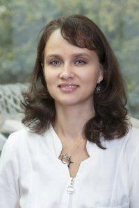 Dr. Kohut Eszrter fogszabályozó szakorvos, fogorvos